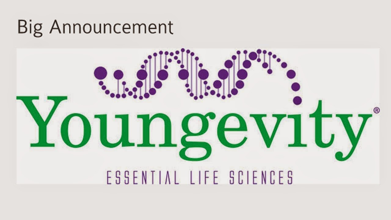 Youngevity Health Supplements