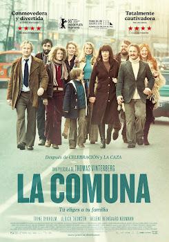 La Comuna Poster