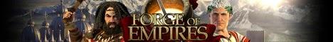 Forge of Empires. Cadastre-se e Jogue Grátis