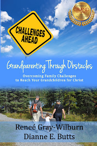 Grandparenting Through Obstacles