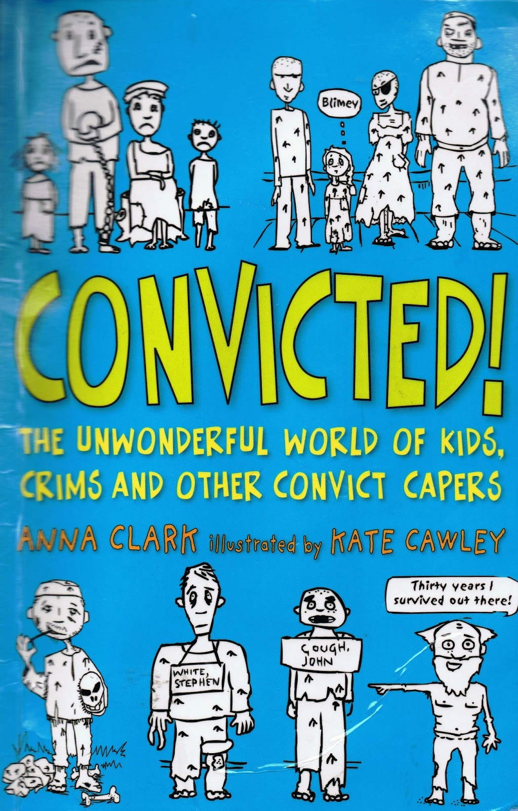 convicts to australia essay Free term paper on differences between male and female convict treatment in australia available totally free at planet paperscom, the largest free term paper community.