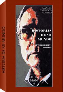 MIS LIBROS DE HISTORIA: HISTORIAS DE MI MUNDO