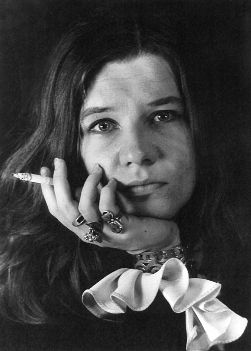 Chatter Busy Janis Joplin Quotes