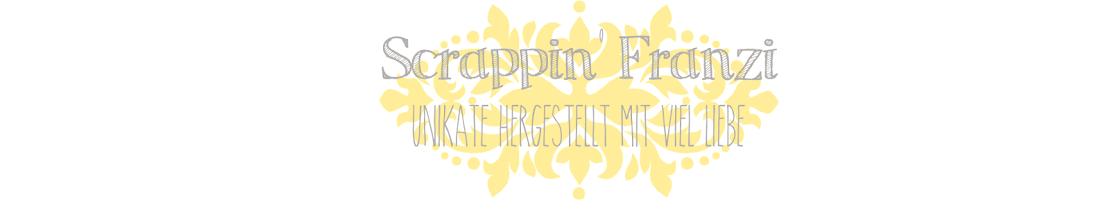 Scrappin' Franzi