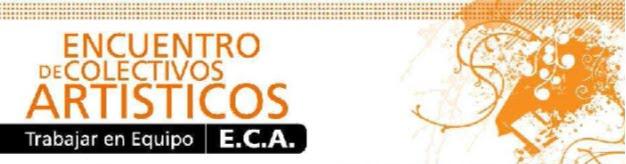 ECA _ Encuentro de Colectivos Artísticos