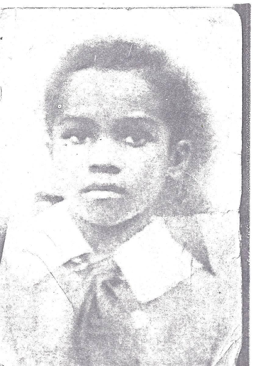 James S  Robinson  Jr  Della Beatrice Howard Robinson
