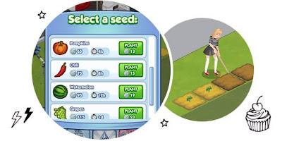 Faça uma fazendinha no The Sims Social do Facebook