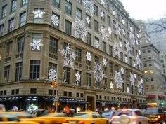 Giant Snowflakes