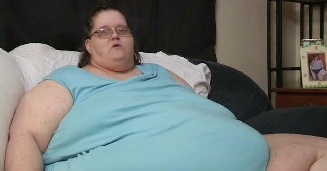 ... meufs: La femme la plus grosse du monde s'apprête à se marier