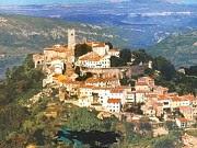 Gita di due giorni in visita alle cittadine veneziane dell'Istria centrale