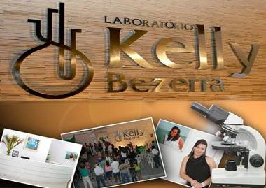 Laboratório Kelly Bezerra