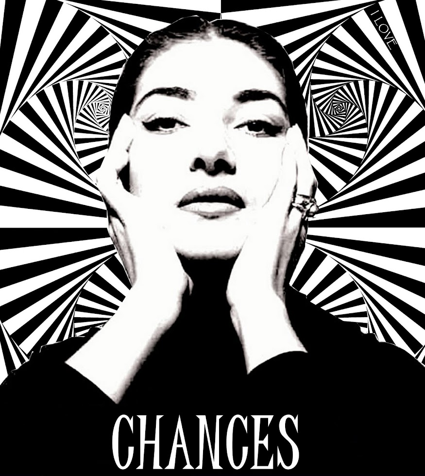 I LOVE CHANCES