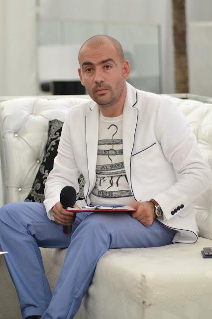Razvan Niculescu manager Incopro Design