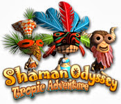 เกมส์ Shaman Odyssey - Tropic Adventure