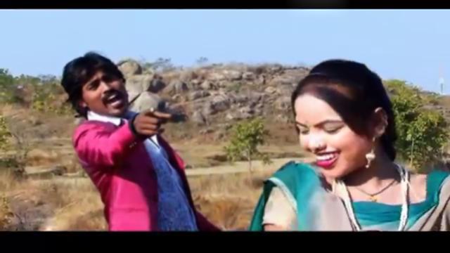 Ye Hamar Chota Sa Dil...Nagpuri Song