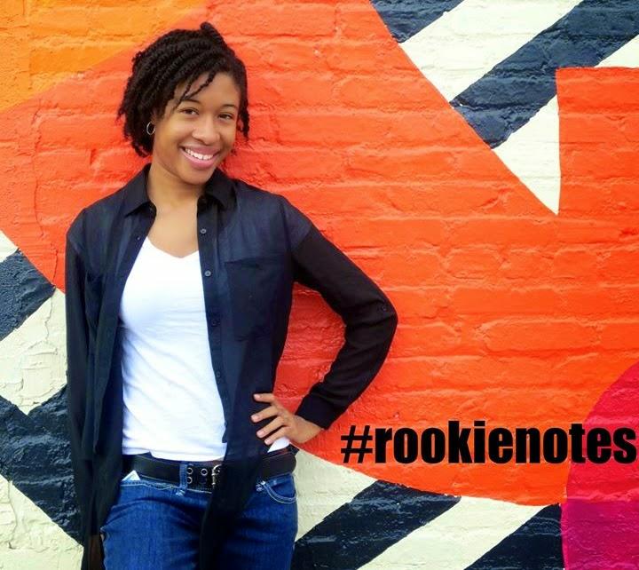 Chelsea, RookieNotes.com