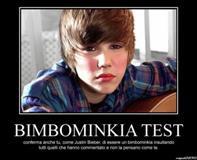 Definizione Bimbominkia