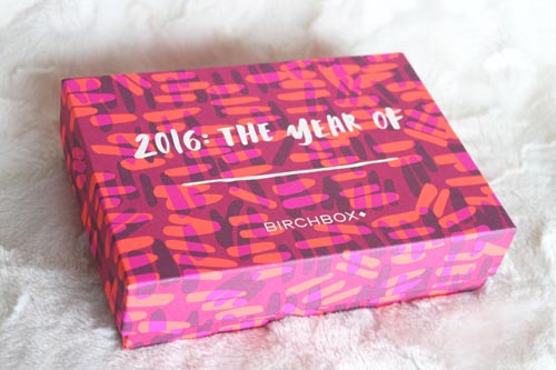Those Of You Who Have Been Following Me For A While Will Remember That I Was Gifted 6 Month Subscription To Birchbox Back In July My Birthday