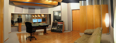 Call for a FREE studio tour today!   412-367-4888  -  info@audibleimages.net