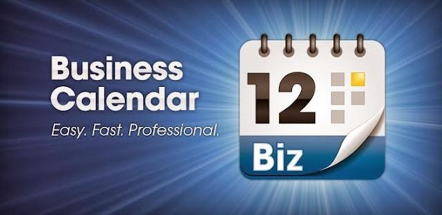 Business-Calendar-Pro