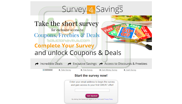 Survey4Savings