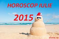 Horoscop iulie 2015