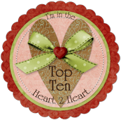 Heart  2 Heart Top Ten