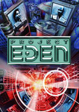 Project Eden | PC Game