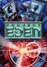 Project Eden | PC Game Free Download PC Game Full Version