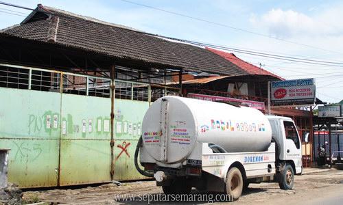 Sedot WC Doremon Semarang