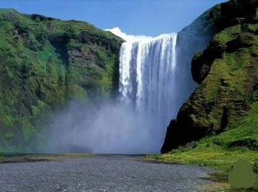 Delizarei em seu corpo te explorando  como as cascatas   Exploram as matas