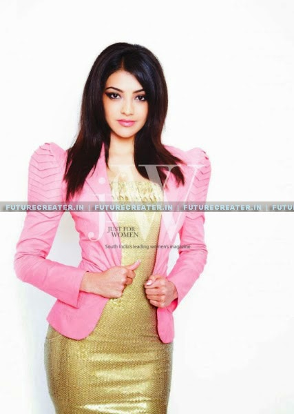 Kajal Aggarwal Hot Photoshoot Gallery