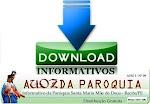 """Informativo """"A Voz da Paróquia"""" - Downloads"""