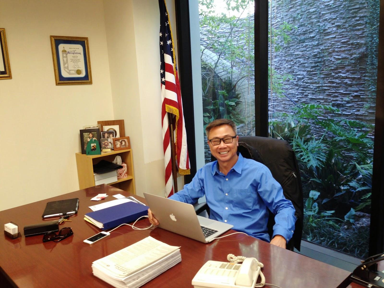 AIEF CEO Joaquin