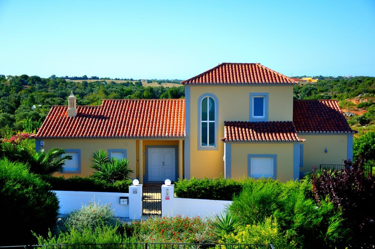 португалия алгарве вилла с бассейном в аренду