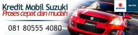 Kredit Mobil Suzuki