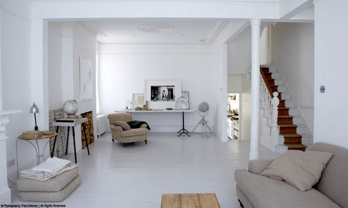 House Tour BODIE and FOU Le Blog Karine Candice Kong White Interiors