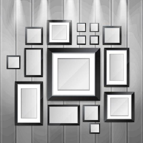 box photo frames