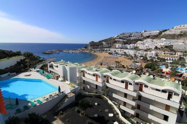 Купить квартиру не южном острове в испании