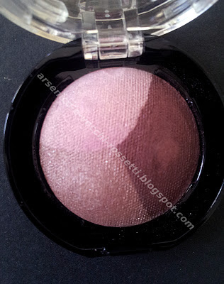 L'Oréal Color Appeal Trio Pro #402 Addictive Plum