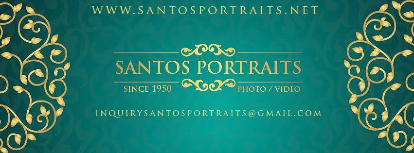 Santos Portraits