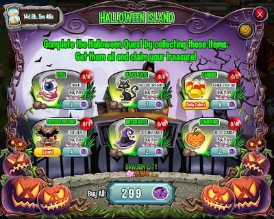 Ilha Halloween