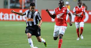 Atlético Mineiro vs Independiente Santa Fe, Copa Libertadores