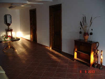 interior hotel Wels
