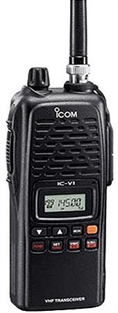 Icom IC-V1