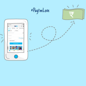Paytm DOUBLE30 new users