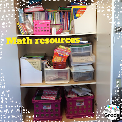 Math resources to use in your third grade classroom