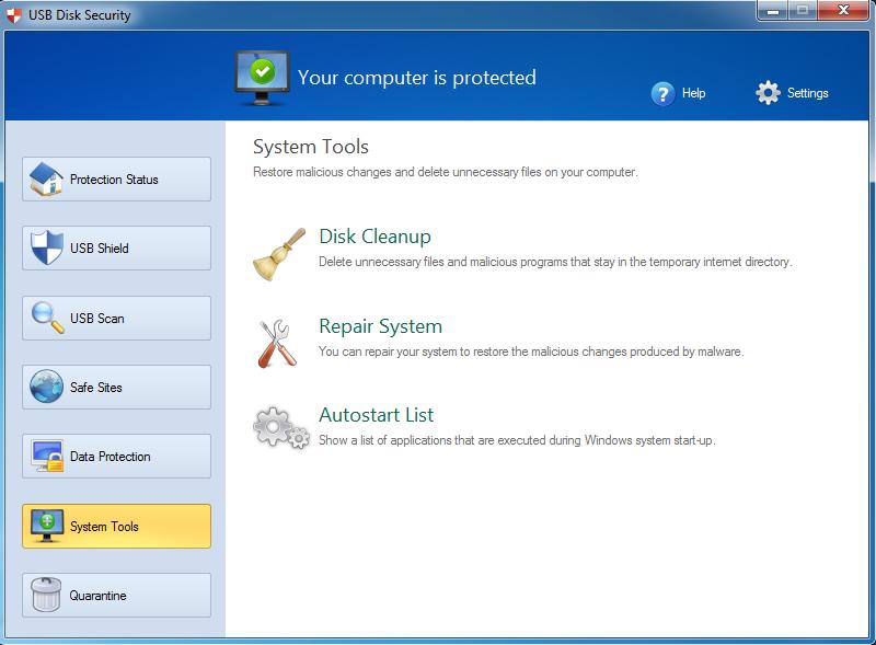USB Disk Security 6.5.0.0 Full Version Terbaru 2015