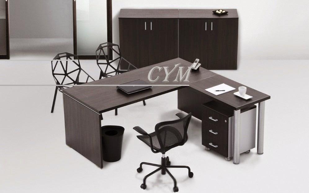 Muebles de oficina for Medidas de muebles para oficina