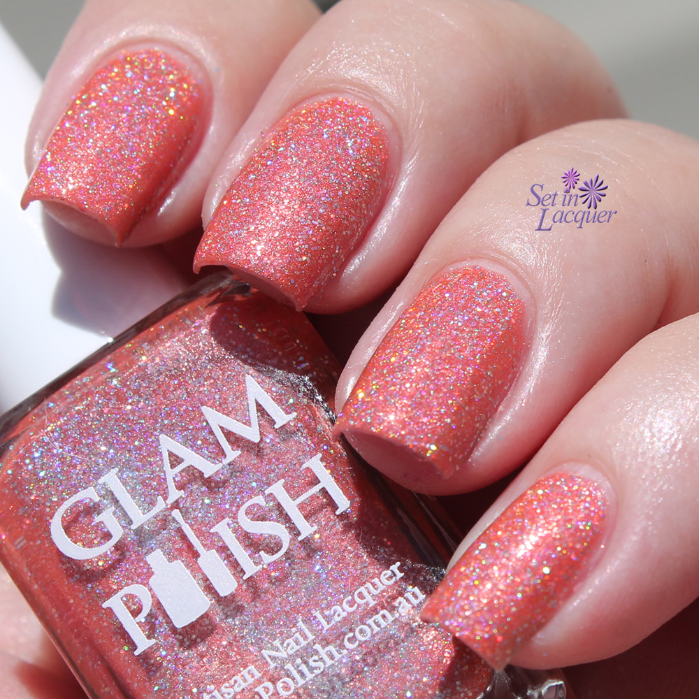 Glam Polish POP!